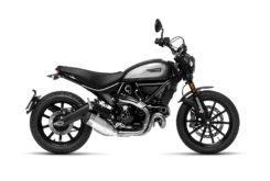 Ducati Scrambler Icon Dark 2020 01