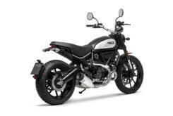 Ducati Scrambler Icon Dark 2020 07