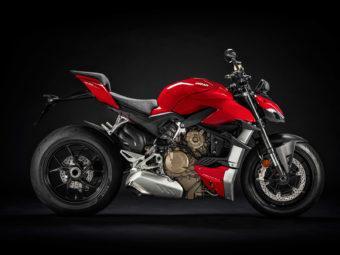 Ducati Streetfighter V4 2020 01