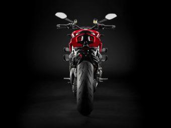 Ducati Streetfighter V4 S 2020 08