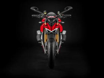 Ducati Streetfighter V4 S 2020 10