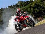 Ducati Streetfighter V4 S 2020 55