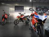 Ducati Madrid 19