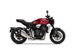 Honda CB1000R 2020 06