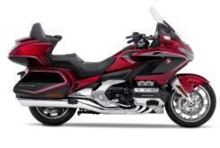 Honda Gold Wing Tour 2020 08