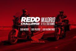 Honda REDD Challenge 2019
