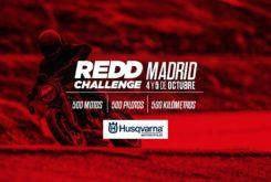 Husqvarna REDD Challenge 2019