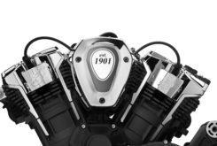 Indian Challenger 2020 motor PowerPlus 05