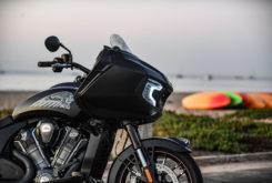 Indian Challenger Dark Horse 2020 35
