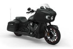 Indian Challenger Dark Horse 2020 negro