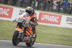 Jorge Navarro Moto2 Australia 2019