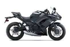 Kawasaki Ninja 650 2020 07