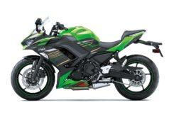 Kawasaki Ninja 650 2020 14