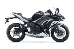 Kawasaki Ninja 650 2020 25