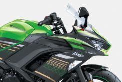 Kawasaki Ninja 650 2020 28