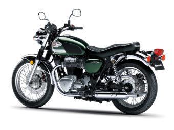 Kawasaki W800 2020 01