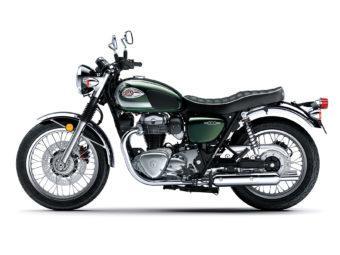 Kawasaki W800 2020 02