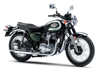Kawasaki W800 2020 03