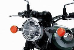 Kawasaki W800 2020 09