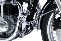 Kawasaki W800 2020 12