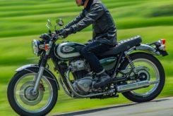 Kawasaki W800 2020 30