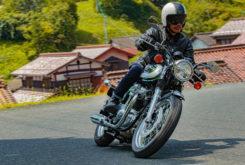 Kawasaki W800 2020 33