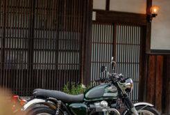 Kawasaki W800 2020 43