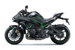Kawasaki Z H2 2020 06
