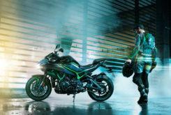 Kawasaki Z H2 2020 28