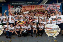MotoGP Marc Marquez campeón 2019 Tailandia10