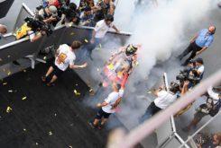 MotoGP Marc Marquez campeón 2019 Tailandia21