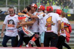 MotoGP Marc Marquez campeón 2019 Tailandia27