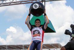 MotoGP Marc Marquez campeón 2019 Tailandia28