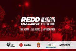 REDD Challenge 2019