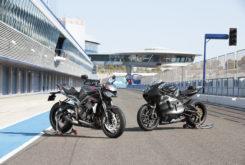 Triumph Street Triple RS 202013