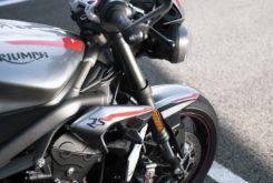 Triumph Street Triple RS 202015