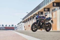 Triumph Street Triple RS 765 20203