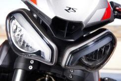 Triumph Street Triple RS 765 2020 detalles10