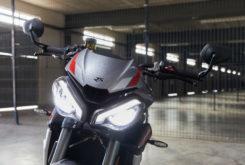 Triumph Street Triple RS 765 2020 detalles2