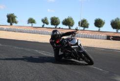 Triumph Street Triple RS 765 2020 prueba19