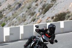 Triumph Street Triple RS 765 2020 prueba2