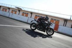 Triumph Street Triple RS 765 2020 prueba21