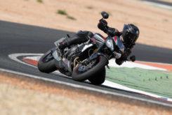 Triumph Street Triple RS 765 2020 prueba22