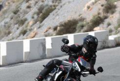Triumph Street Triple RS 765 2020 prueba3