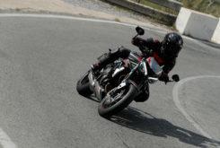 Triumph Street Triple RS 765 2020 prueba31