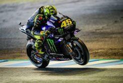 Valentino Rossi MotoGP carrera directo