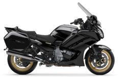 Yamaha FJR1300 Ultimate Edition 2020 02