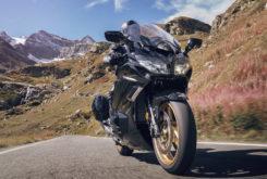 Yamaha FJR1300AS Ultimate Edition 2020 04