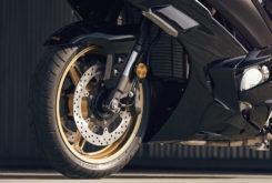 Yamaha FJR1300AS Ultimate Edition 2020 05