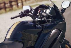 Yamaha FJR1300AS Ultimate Edition 2020 06